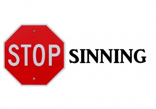 Why Do I keep Sinning And Backsliding? Stopping Sexual Sin