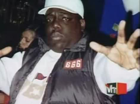 Biggie Smalls 666 Jacket | J  Cole Illuminati Satanic