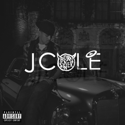 J. Cole Album Cover Satanic | Selling your soul