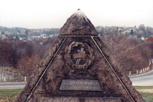 Charles Taze Russell Grave Pyramid Occult All Seeing Eye of Lucifer | Jehovahs Witness Satanic cult