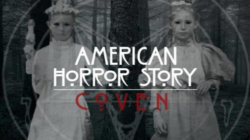 American Horror Story is satanic | Illuminati programming in entertainment Wicca