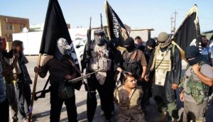 ISIS And The War On Christianity