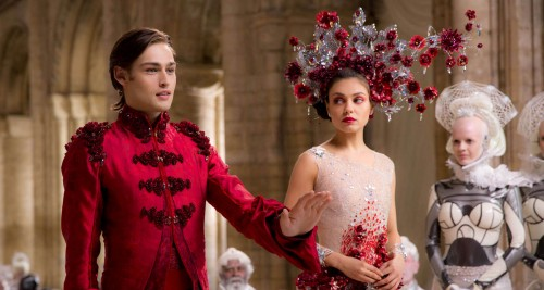 Jupiter Ascending antichrist film | Esoteric Gnostic meaning of immortality