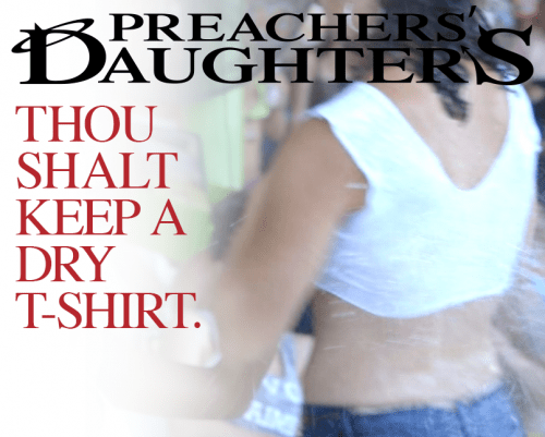 Christian Review of Preachers Daughers | End times deception of false Christianity