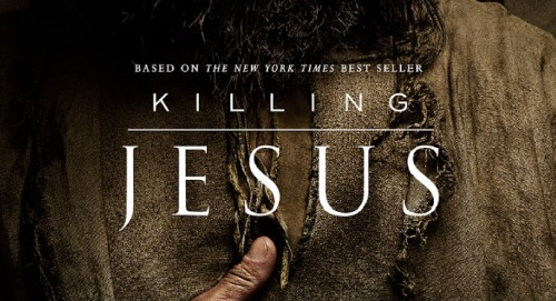 National Geographic Killing Jesus Christian Review | Innacurate errors and unfaithful to Biblical account