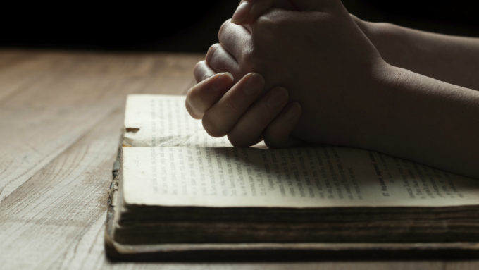 Why is prayer hard? | Bible devotion on prayer