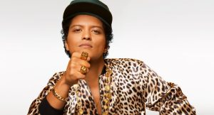 Bruno Mars Souled Out – Illuminati Satanic Blasphemy