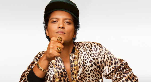 Is Bruno Mars music safe for children? | Safe clean pop music