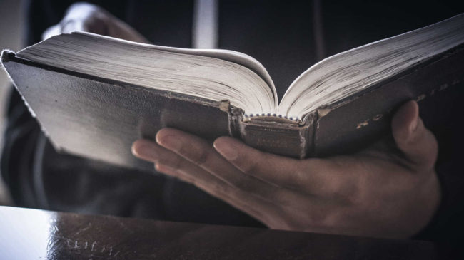 Challenges of working in ministry | How to find a good Bible believing church