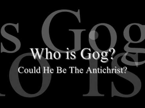 When will Gog Magog take place | Ezekiel 38 39 end world war 3