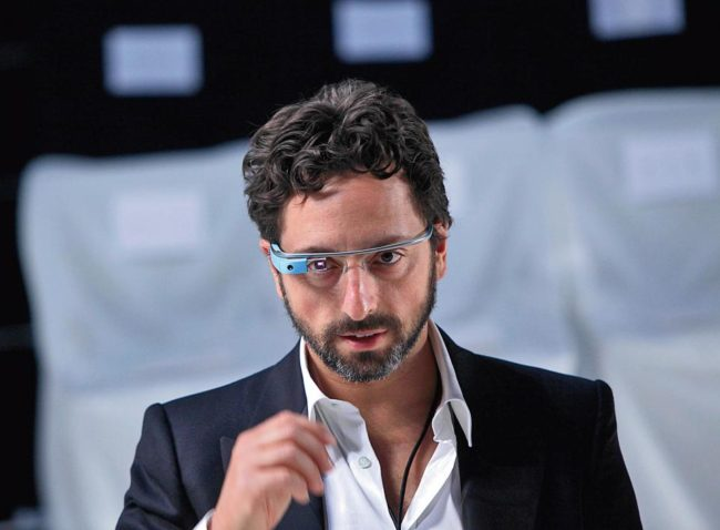 Sergey Brin Google Seeking Immortality | Life extension technology Satanic Illuminati deception