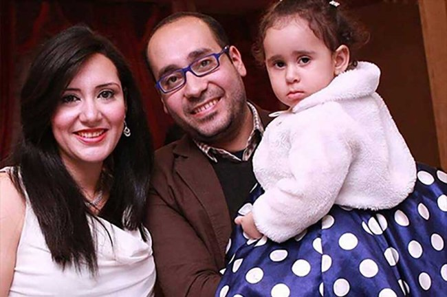 Christian Persecution in Egypt   How to help persecuted Christians