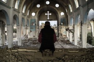 """Christian Persecution And Genocide: """"Worse Than Any Time In History"""""""