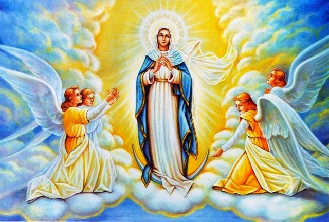 Why do Catholics pray to Mary | Is the Pope a Christian