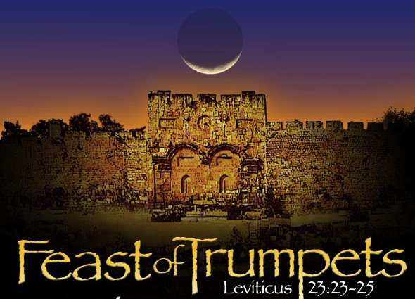 Rosh Hashana Yom Teruah Rapture of the church | What is the timing of the rapture?