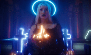 Iggy Azalea 'Savior' Video – Return Of The Illuminati Goddess