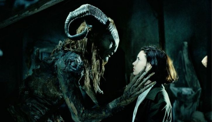 Pan's Labyrinth Christian movie review | Is Pan Satan or the Devil?