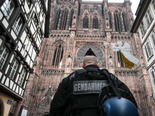 France church attacks and persecution ignored by media | Rise of Islamic terror in France