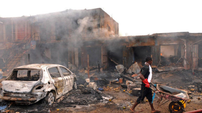 Where is the media coverage of Christian Persecution in Nigeria? | What is Boko Haram?