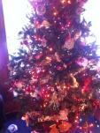 Mom & Dad's Tree 2013