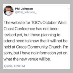 gty cancels tgc