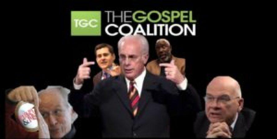 TGC and MacArthur