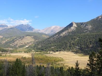 Elk Rutting Valley