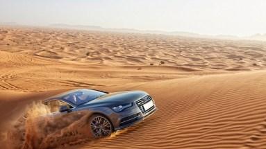 Chalbi Desert Self Drive Safari