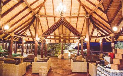 Sambura Simba Lodge