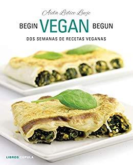 dos semanas de recetas veganas