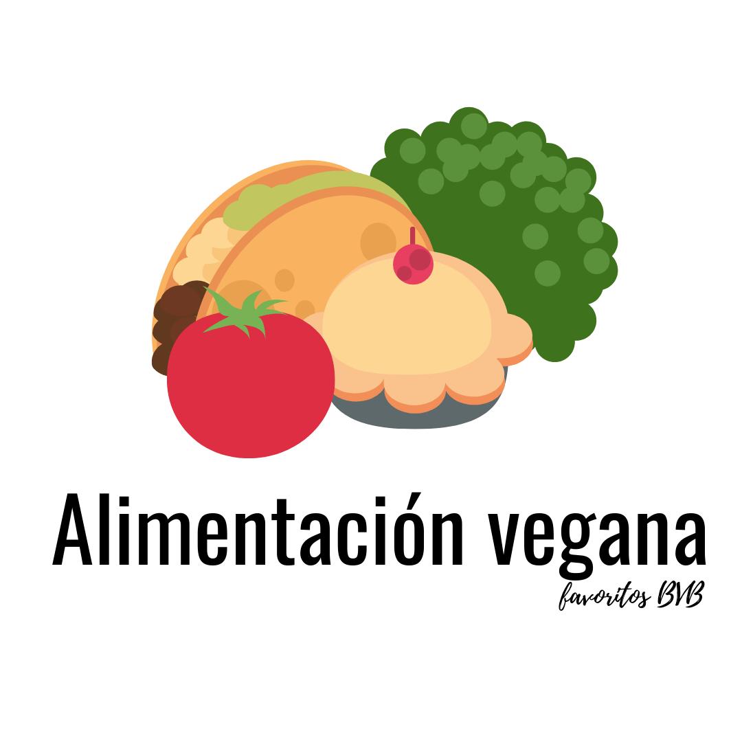 Alimentación vegana