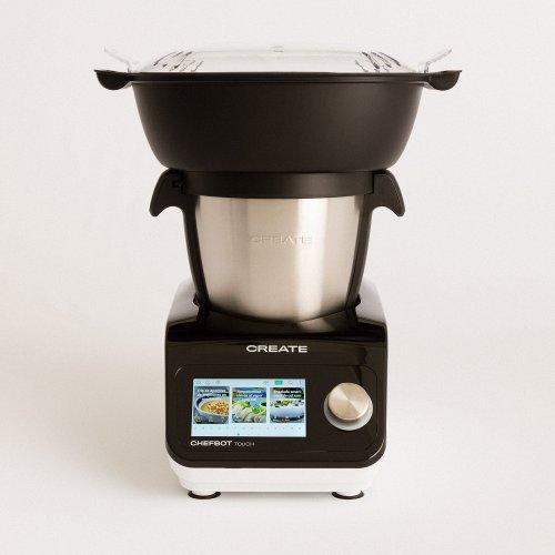 Chefbot touch