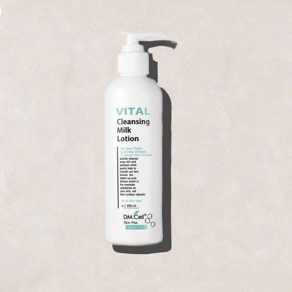 Vital Cleansing Lotion