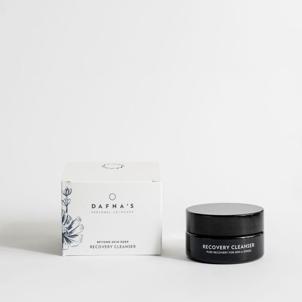 Recovery Cleanser Caja