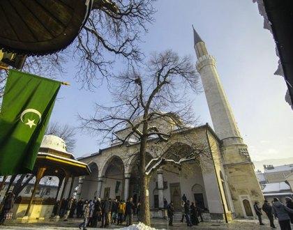 U Gazi Husrev-begovoj džamiji održana centralna mevludska svečanost