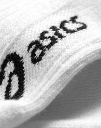 Asics Socks 3PPK Ped