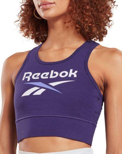 Sportinė liemenėlė Reebok Identity Sports Bra