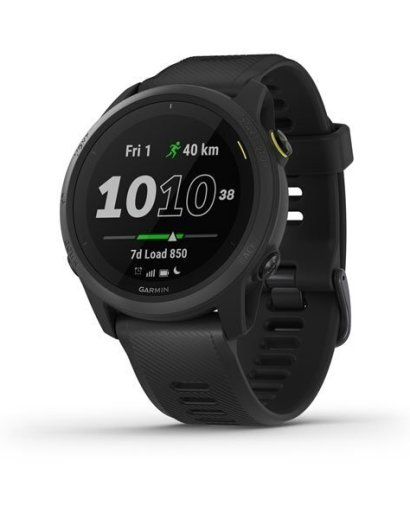 Bėgimo laikrodis Garmin Forerunner 745