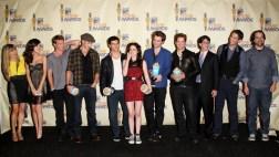 Twilight- MTV Müzik Ödülleri Gecesi Resimleri