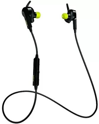 наушники Jabra Sport Pulse Wireless