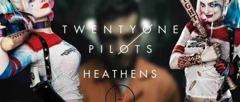 подборка треков от Twenty One Pilots