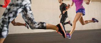 интервальные тренировки или бег на выносливость