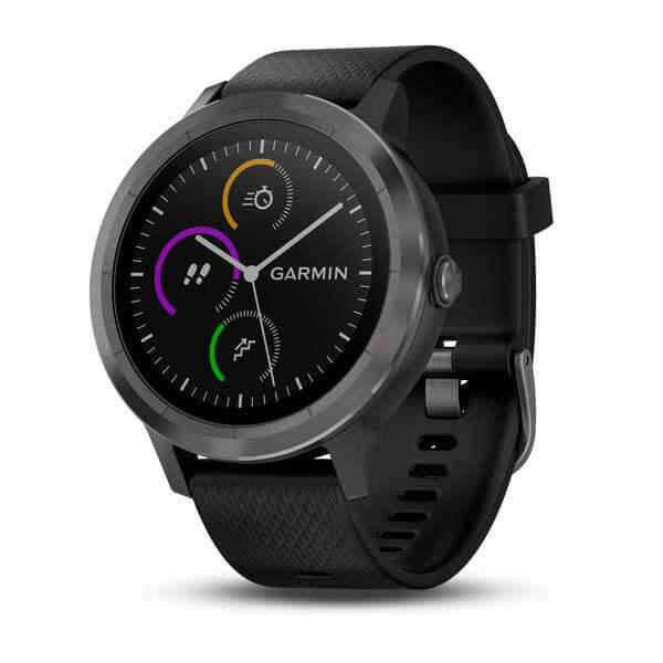 умные часы GarminVivoactive3
