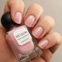 Revlon Parfumerie Powder Puff nail polish