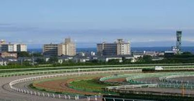 函館競馬場