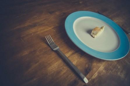Stress Affects Diet