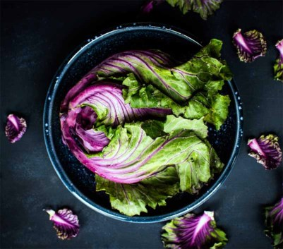 natale verdura
