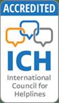 International Council for Helplines, ICH