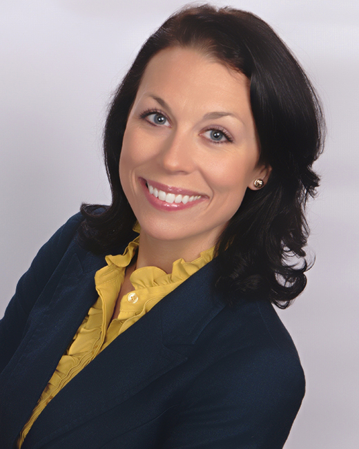 Kathleen Karimi, MHA