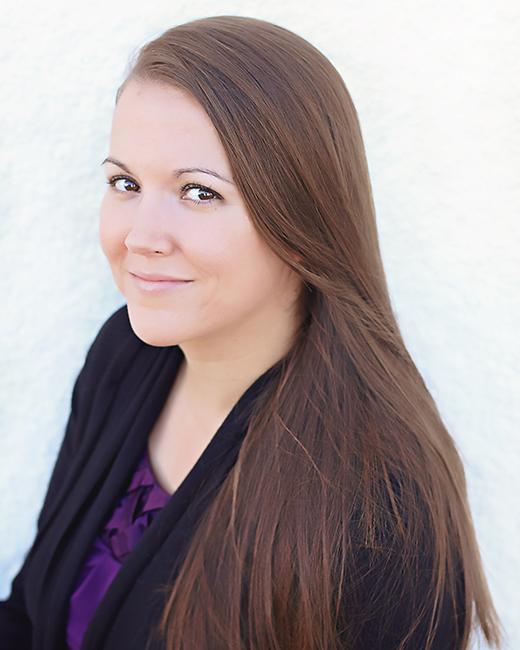 Trisha Joy, M.A., BCBA